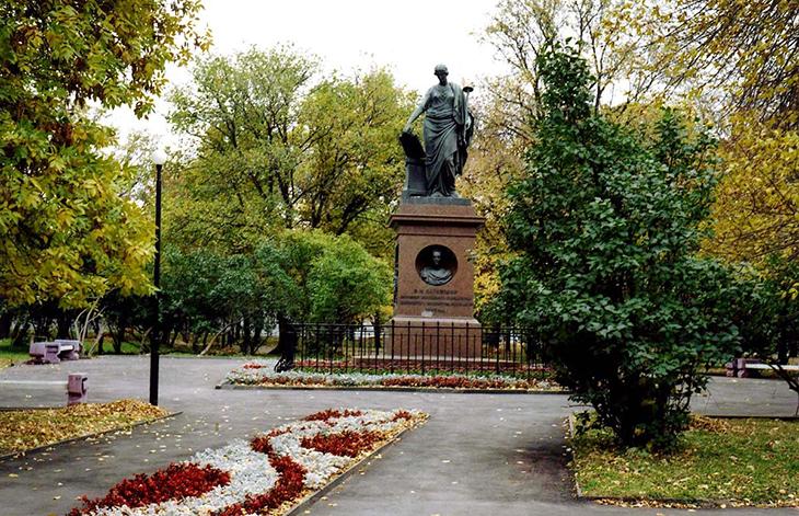 Экскурсия по Ульяновску