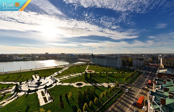 Площадь 1000-летия