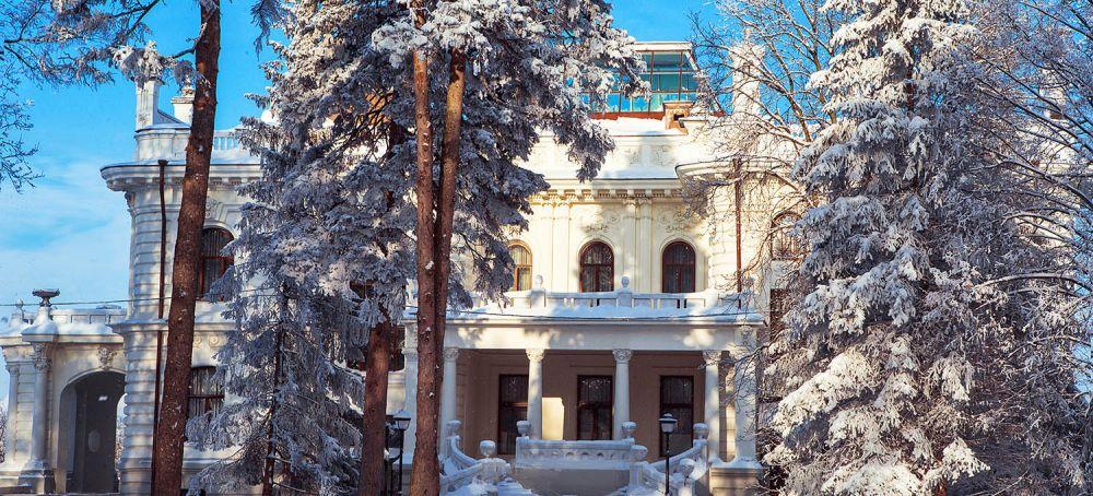 Музей Асеева